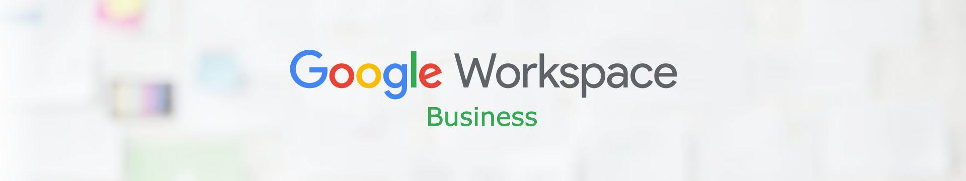 Google Workspace Business Peru